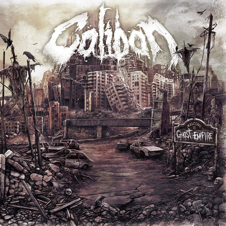 Caliban – Ghost Empire