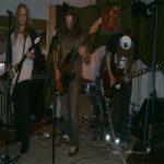 Craneium, Harvest Bell, Smokebender, Hisko Detria @ TVO, Turku 9.11.2013