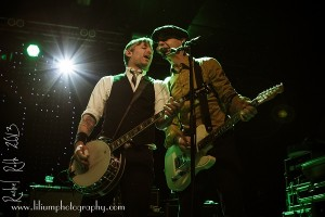 Flogging Molly The Circus Live 2013 1