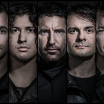 Nine Inch Nails Hartwall Areenalle toukokuussa