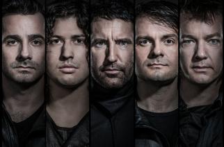 Nine Inch Nails julkaisemassa uuden EP:n kesäkuussa