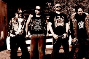 Nocturnal Breedilta uusi albumi helmikuussa