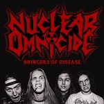 Ennakkokuuntelu: Nuclear Omnicide – Bringers Of Disease (EP)