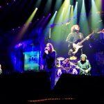 Black Sabbath, Uncle Acid & The Deadbeats @ Hartwall Areena, Helsinki 20.11.2013