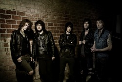 Asking Alexandria 2013
