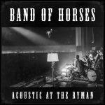 Band Of Horsesilta akustinen albumi helmikuussa