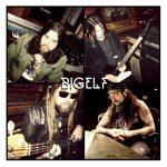 Bigelf julkaisee uuden albumin maaliskuussa