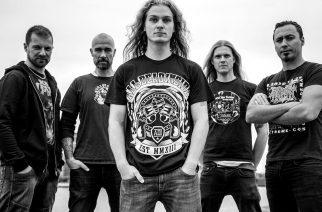 """Death metal -yhtye Blood Eagle julkaisi musiikkivideon """"Kill Your Tyrants"""" -kappaleestaan: uusi EP ulkona marraskuussa"""