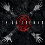 De La Tierra julkaisi albumin kansitaiteen
