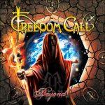 Freedom Callilta uusi albumi maaliskuussa