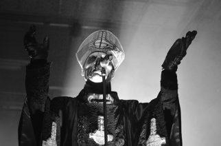 Ghost, Dead Soul, Night @ Club Teatria, Oulu, 11.12.2013