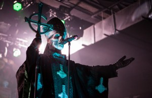 Ghost live 2013 1