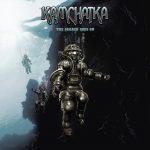 Kamchatka julkaisi albumin tiedot