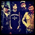 Limp Bizkitin sekä Blink-182:n jäseniltä uusi yhtye