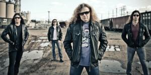 Nick Menza hylkäsi Megadethin sopimuksen bändiin takaisin liittymisestä