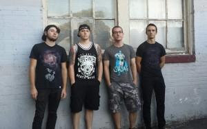 Rings Of Saturn kitaristi jätti yhtyeen
