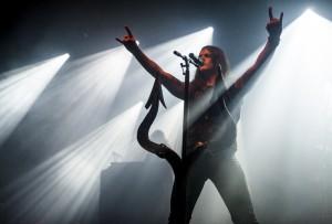 """Satyricon aikoo soittaa juhlakiertueen """"Nemesis Divina"""" -albumin tiimoilta"""