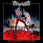 Trenchrotilta uusi albumi helmikuussa