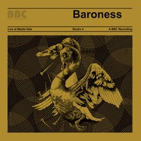 Baroness – Live at Maida Vale (EP)
