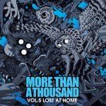 More Than A Thousand julkaisi uuden singlen