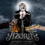 Azoria julkaisee debyyttialbuminsa maaliskuussa