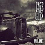 Cage the Gods julkaisi debyyttialbuminsa tiedot