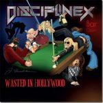 Discipline X:ltä uusi albumi maaliskuussa