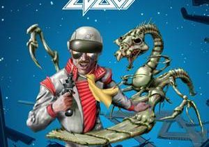 Edguy – Space Police (Defenders Of The Crown)