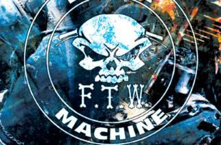 F.T.W. Boogie Machine – Rockers Of Destruction