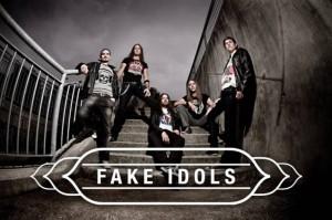 Fake Idols kiinnitetty Lifeforce Recordsille
