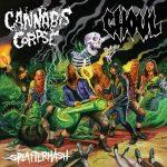 Ghoulin ja Cannabis Corpsen split kuunneltavissa kokonaisuudessaan