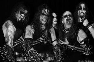Kappale tulevalta Gorgoroth albumilta kuunneltavissa