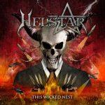 Helstar julkaisee uuden albumin huhtikuussa