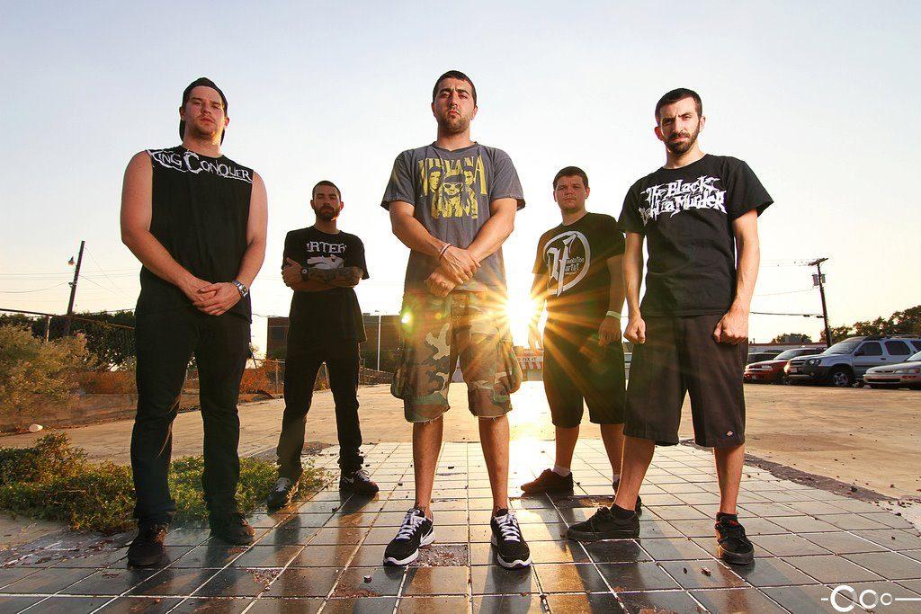 Deathcore-jyrä I Declare Warilta uusi musiikkivideo