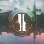 Intervals julkaisee uuden albumin maaliskuussa