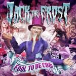 Jack The Frostin uusi albumi kuunneltavissa
