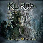 Kill Ritual julkaisi albumin tiedot