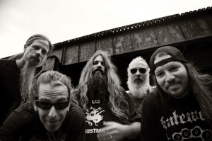 Lamb Of God 2013