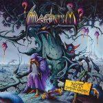 Magnum julkaisi albumin tiedot