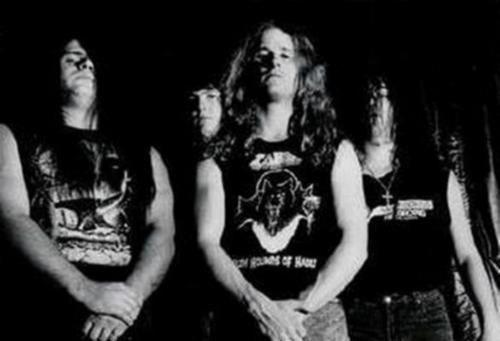 Hiljattain joukkokadon kokenut death metal -veteraani Massacre julkisti uudistuneen kokoonpanonsa