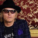 Ex-Guns N' Roses rumpali Matt Sorumilta uusi sooloalbumi maaliskuussa