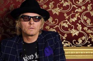 """Guns N' Rosesin entinen rumpali Matt Sorum: """"Ennen rock-tähteyttä toimin huumeiden salakuljettajana"""""""