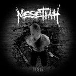 Mesetiah Tesis EP 2014