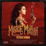 Miracle Master julkaisi albumin tiedot