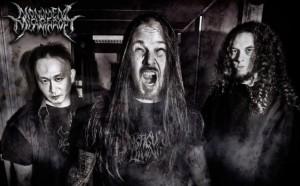 Necrophagist rumpalilta uusi projekti