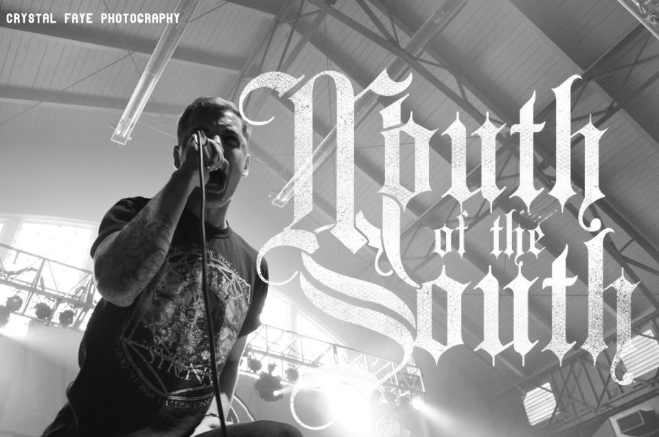 Mouth of the Southin uusi albumi kuunneltavissa
