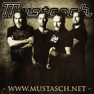 Mustasch 2014