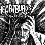 The Heartburns julkaisi uuden kappaleen