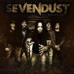 Sevendust julkaisi uuden albuminsa tiedot