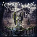 Adamantralta uusi albumi toukokuussa